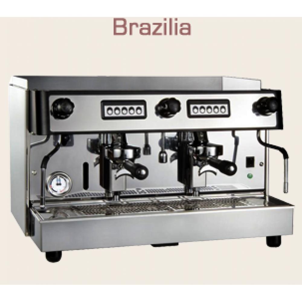 Професионална кафемашина BRASILIA (24)