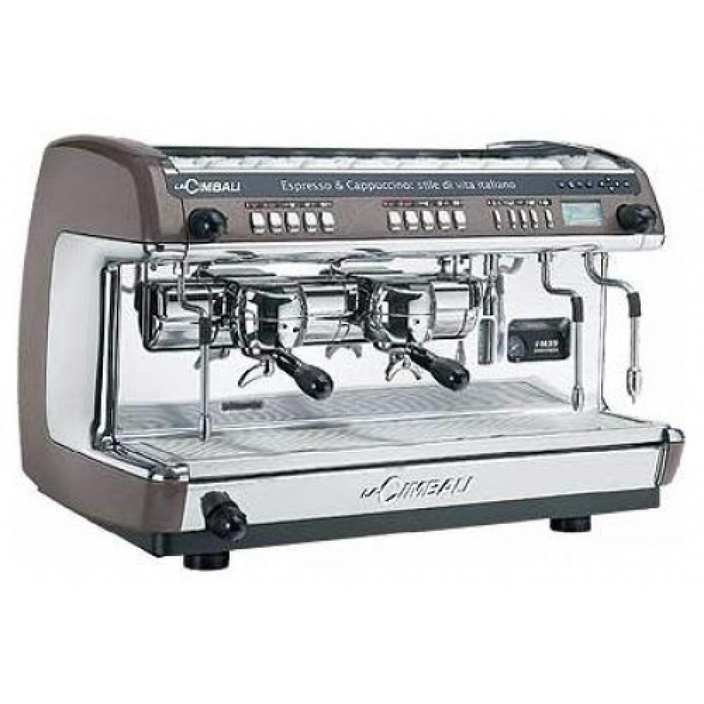 Професионална кафемашина CIMBALI (0)