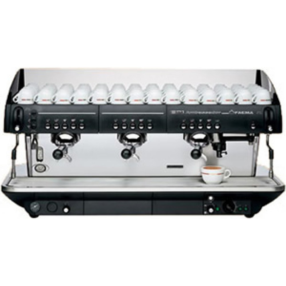 Професионална кафемашина FAEMA (0)