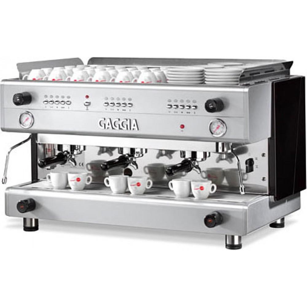Професионална кафемашина GAGGIA (1)