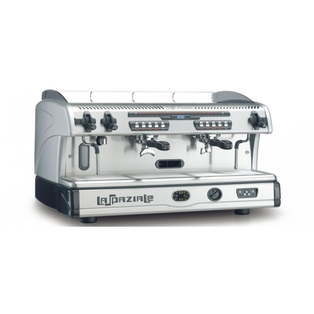 Професионална кафемашина SPACIALE  (0)