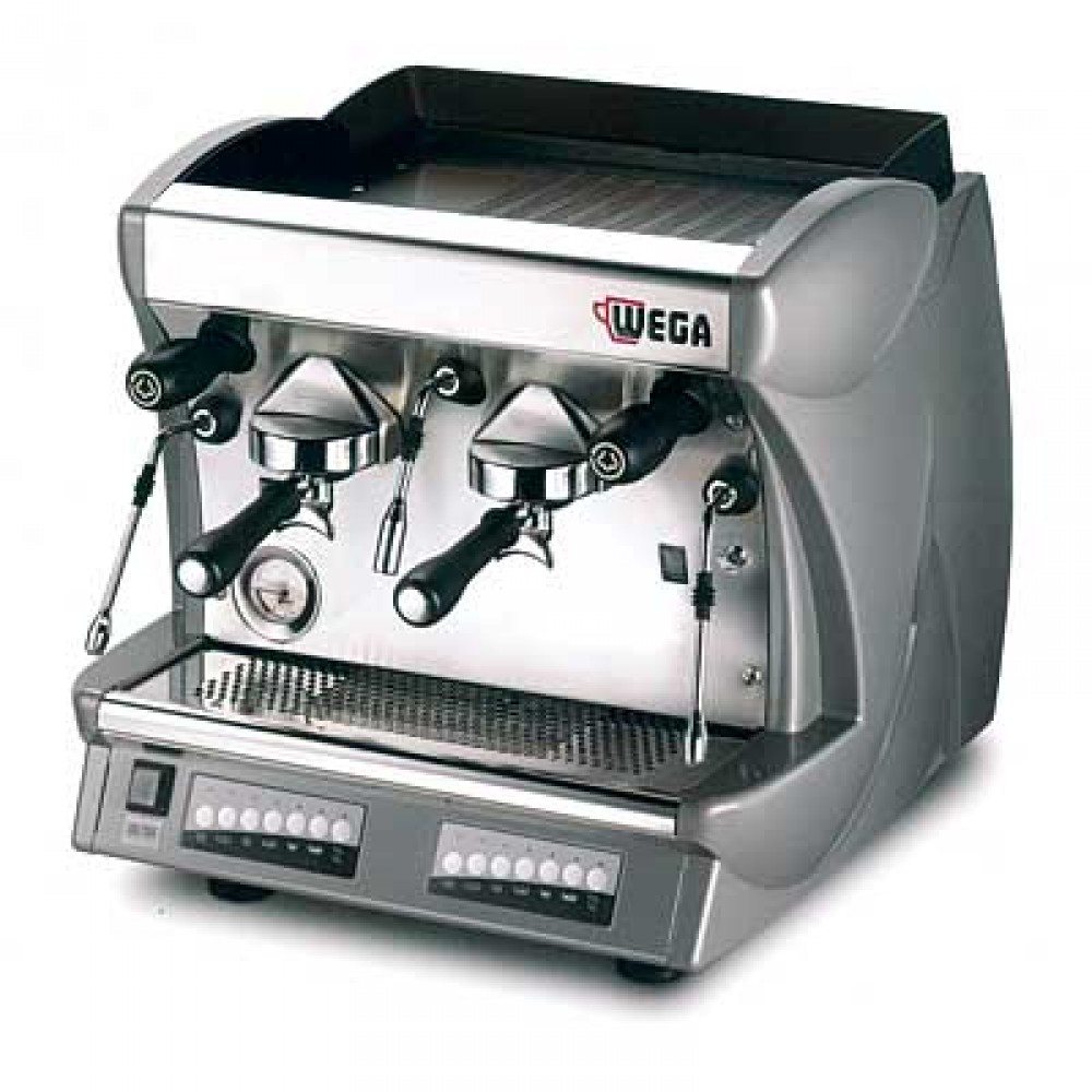 Професионална кафемашина VEGA (0)