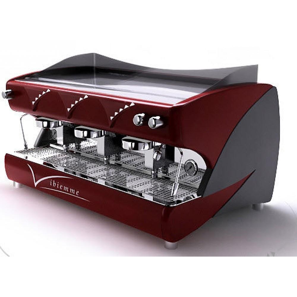 Професионална кафемашина VIBIEMME (0)